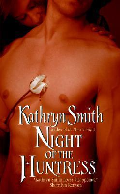 Night of the Huntress (Brotherhood of Blood, #2)