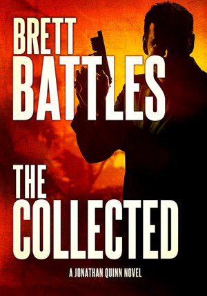 The Collected (Jonathan Quinn #6) - Brett Battles