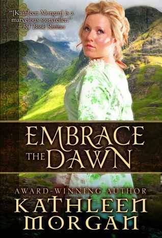 Embrace the Dawn (Scottish Higland Series #1)