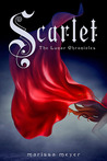 Scarlet (Lunar Chronicles, #2)