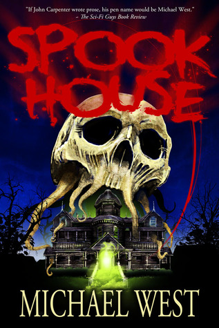 Spook House (Harmony, Indiana, #3)