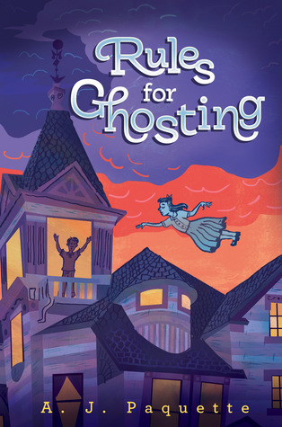 Book Review: Rules for Ghosting