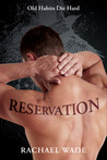 Reservation (Preservation, #2)