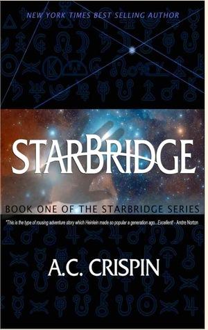 StarBridge (Starbridge #1)