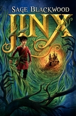 Book Review: Jinx
