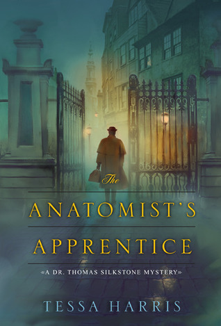 The Anatomists Apprentice