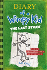 The Last Straw by Jeff Kinney