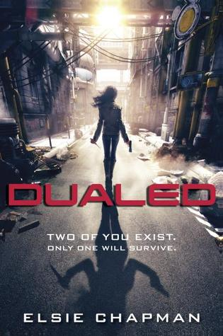 Dualed (Dualed, #1)