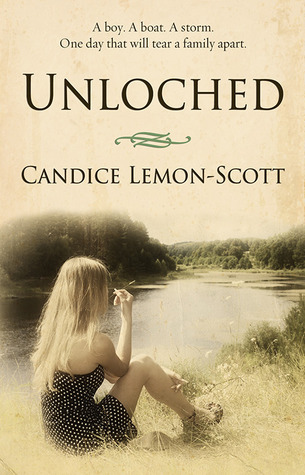 Unloched by Candice Lemon-Scott