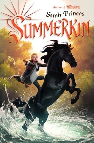 Book Review: Summerkin