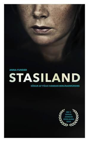 Stasiland: sögur af fólki handan Berlínarmúrsins