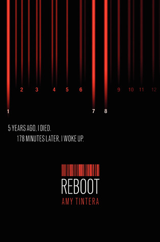 Review ~ Reboot by Amy Tintera