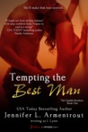 Tempting the Best Man by J. Lynn