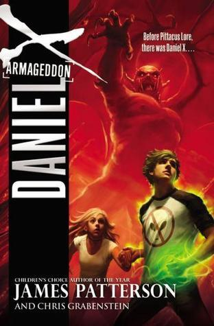 Armageddon (Daniel X, #5)