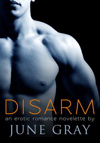 Disarm (DISARM, #1)
