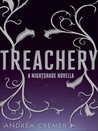 Treachery (Nightshade, #2.5)