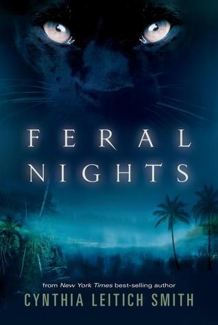 Feral Nights (Feral, #1)