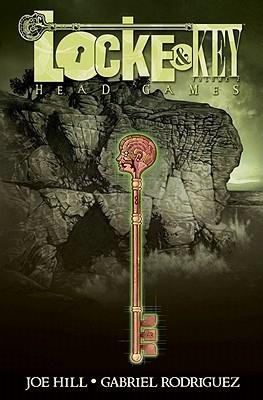 Locke and Key, Vol. 2: Head Games