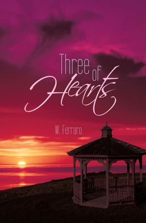 Three of Hearts by W. Ferraro