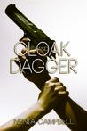 Cloak and Dagger (The IMA, #1)