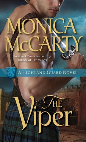 The Viper (Highland Guard, #4)