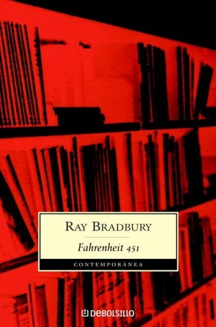 Fahrenheit 451 (Spanish Language Edition)