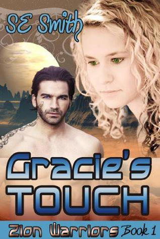 Gracie's Touch (Zion Warriors, Book 1)