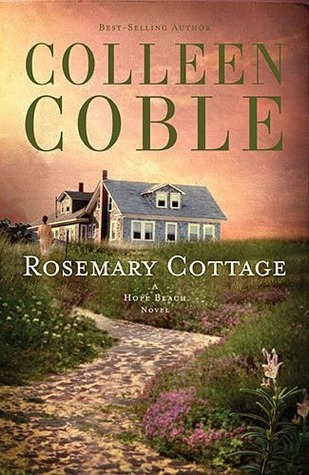 Rosemary Cottage (Hope Beach #2)