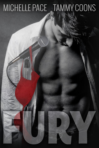 Fury (The Sound Wave Series #1)