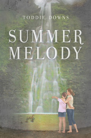 Summer Melody by Toddie Downs