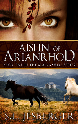 Aislin of Arianrhod