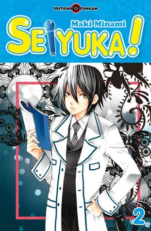 Seiyuka (Vol.2)