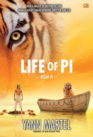 a review on a castaways life in the life of pi by yann martel Life of pi yann martel 319pp, canongate, £1299 in the author's note that prefaces this vertiginously tall tale, yann martel blends fact and fiction with wily charm yes, he'd published two.