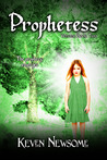 Prophetess (Winter, #2)