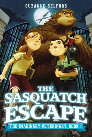 Book Review: The Sasquatch Escape