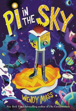 Book Review: Pi in the Sky