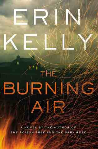 Early Review – The Burning Air: A Novel by Erin Kelly
