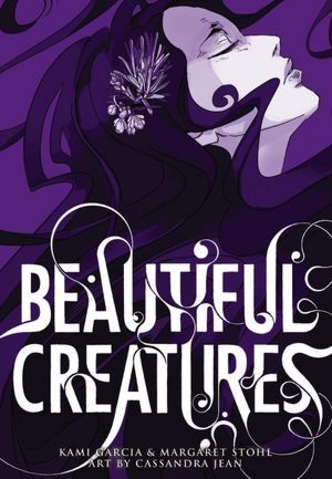 Graphic Novel Review: Beautiful Creatures