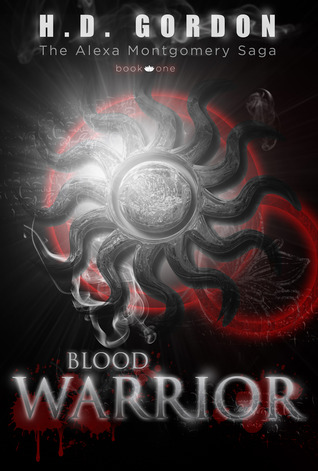 Win Blood Warrior! {A Bookalicious Story}