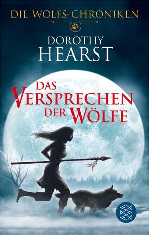 Das Versprechen der Wölfe (Wolf Chronicles, #1)