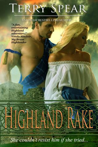 Highland Rake (Highlander Medieval, #3)