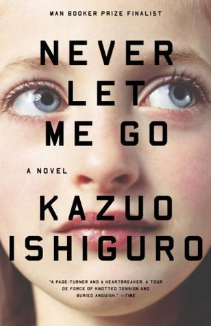 Book Review: Never Let Me Go by Kazuo Ishiguro