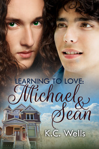 Learning to Love: Michael & Sean (Learning to Love, #1)