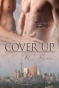 Cover Up (Toronto Tales, #2)
