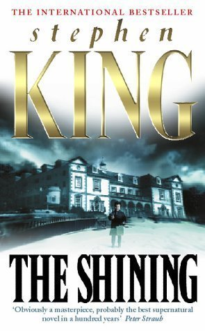 Image result for the shining stephen king