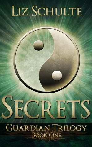 Secrets (The Guardian Trilogy #1)