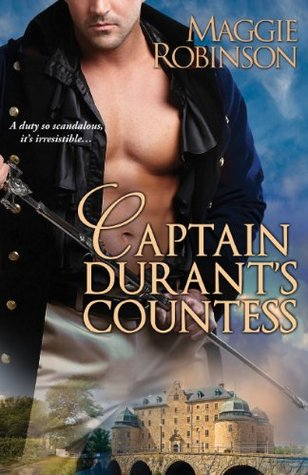 Captain Durant's Countess (The London List, #2)