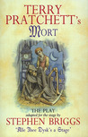 Terry Pratchett's Mort by Terry Pratchett