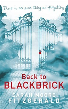 Book Review: Back to Blackbrick