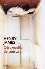 Reseña: Otra vuelta de tuerca - Henry James